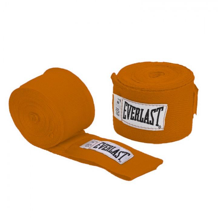 bandagem-everlast-laranja